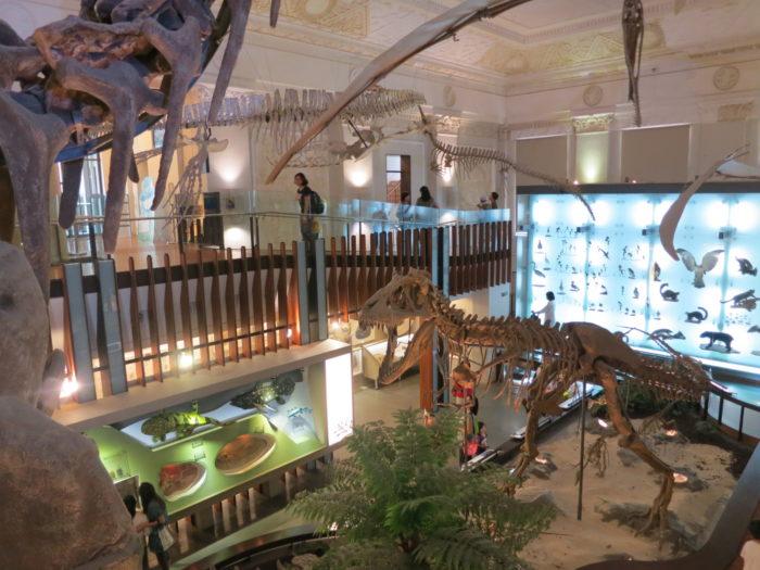 国立台湾博物館別館
